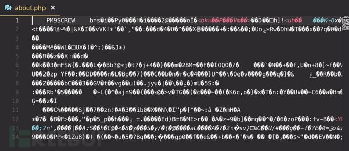 审计某系统从解密到GetShell
