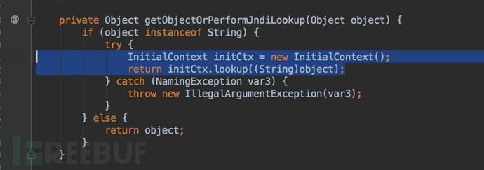抽象语法树分析寻找FastJSON的Gadgets