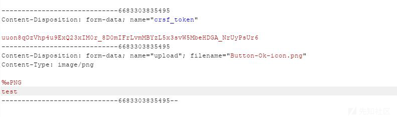 bugbounty:利用文件上传 MIME嗅探到存储型XSS